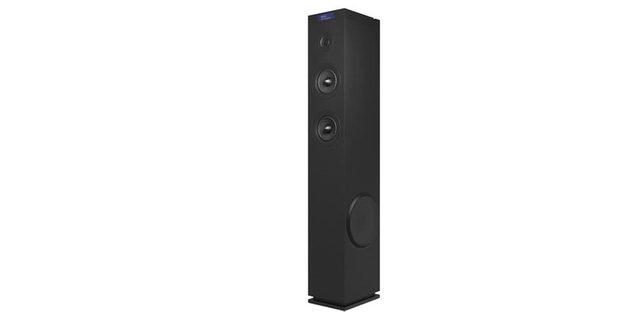 Comprar sistema de sonido en torre Energy Tower 8 G2 Black en Amazon