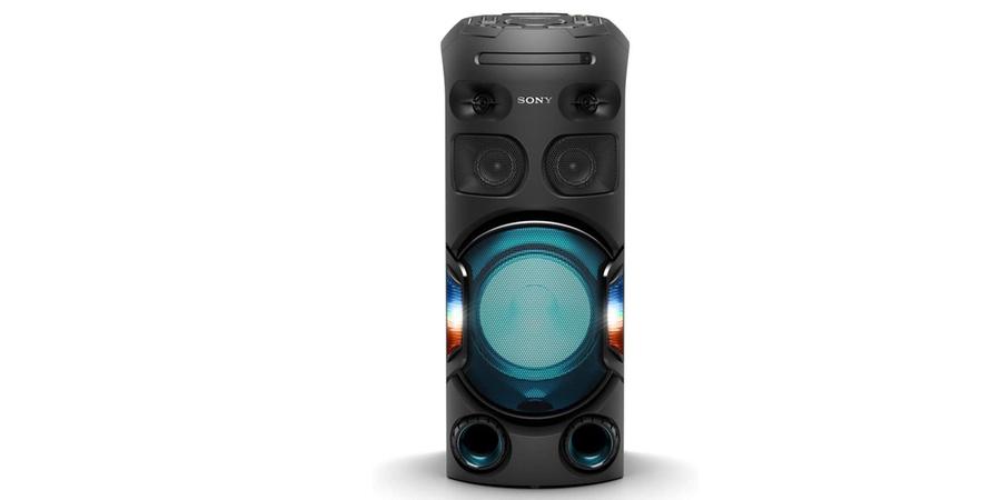 Comprar torre de sonido Sony MHC - V42D en Amazon